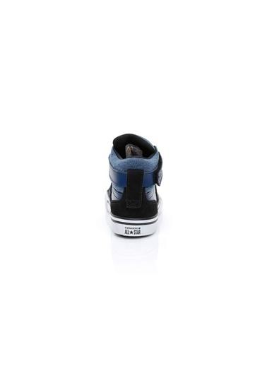 Converse Spor Ayakkabı Lacivert